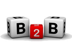 B2B and B2C Applications
